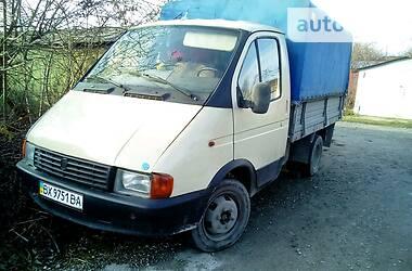ГАЗ 33021 1995 в Каменец-Подольском