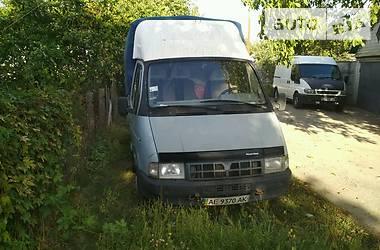 ГАЗ 33021 1999 в Новомосковске