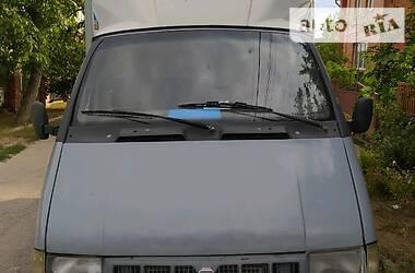 ГАЗ 33021 1999 в Запорожье