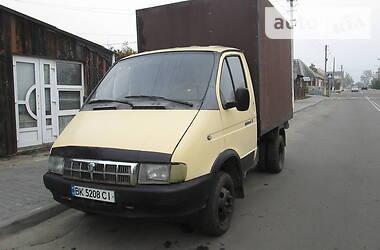 ГАЗ 33021 2000 в Дубровице