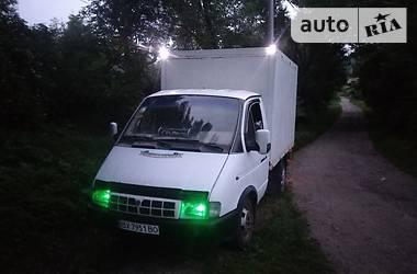 Фургон ГАЗ 33021 2002 в Хмельницком