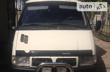 ГАЗ 33022 2001 в Беляевке
