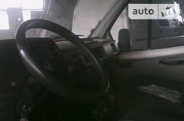 ГАЗ 33023 Газель 2000 в Чернигове