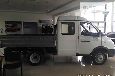 ГАЗ 33023 Газель 2017 в Полтаве