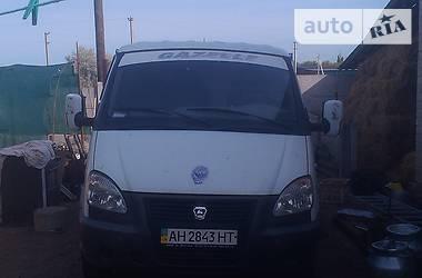 ГАЗ 33023 Газель 2011 в Донецке