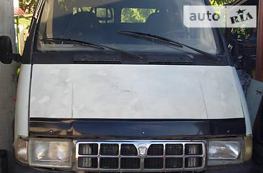 ГАЗ 33023 Газель 1998 в Одессе