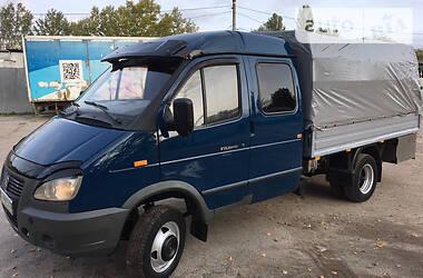 ГАЗ 33023 Газель 2007 в Житомире