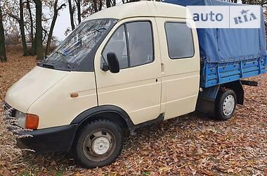 ГАЗ 33023 Газель 1996 в Василькове