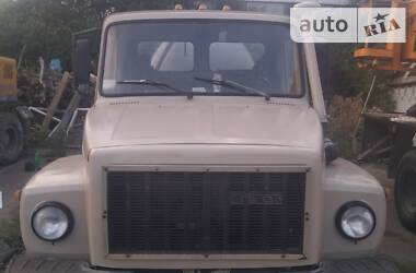 ГАЗ 3306 1994 в Одессе