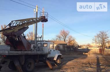 ГАЗ 3307 2004 в Днепре