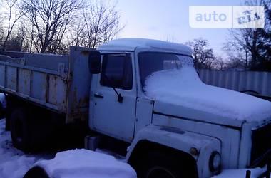ГАЗ 3307 1998 в Дніпрі