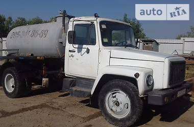 ГАЗ 3307 2006 в Бахмуте