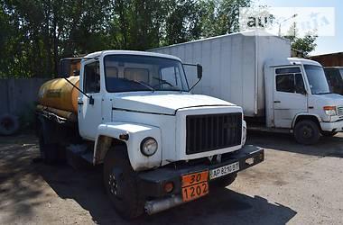 ГАЗ 3307 1995 в Запорожье
