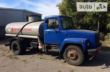 ГАЗ 3307 1996 в Полтаві