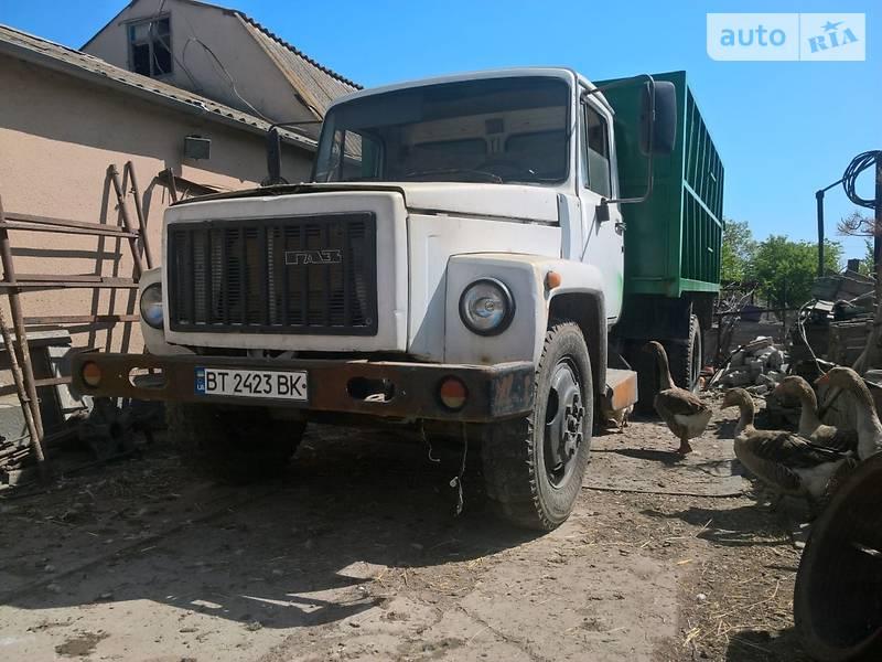 ГАЗ 3307 2005 в Нововоронцовке