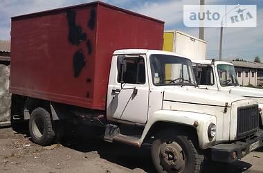 ГАЗ 3307 2005 в Житомире