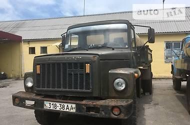 ГАЗ 3307 1992 в Томаковке