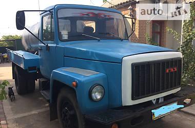 ГАЗ 3307 2002 в Николаеве