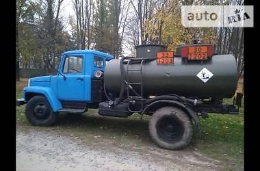 ГАЗ 3307 1991 в Виннице