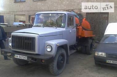 ГАЗ 3307 1994 в Киеве