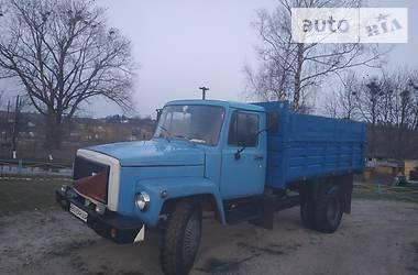 ГАЗ 3307 1993 в Подгайцах