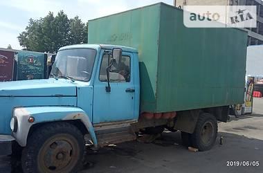 ГАЗ 3307 1992 в Киеве