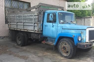 ГАЗ 3307 1992 в Хмельницком