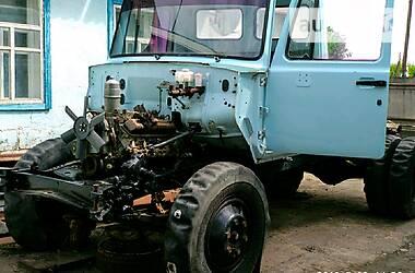 ГАЗ 3307 1992 в Балаклее