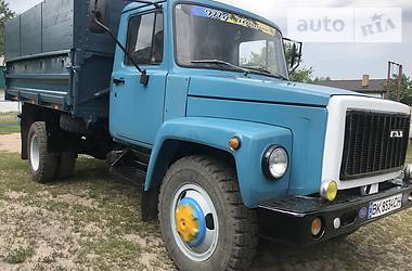 ГАЗ 3307 1994 в Ровно