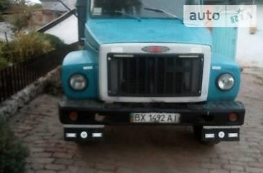 ГАЗ 3307 1987 в Виньковцах