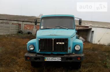 ГАЗ 3307 1995 в Харькове