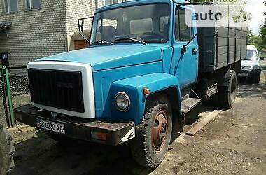 ГАЗ 3307 2005 в Ровно