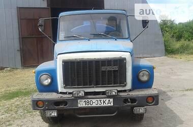 ГАЗ 3307 1992 в Белой Церкви
