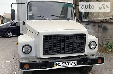 ГАЗ 3307 2004 в Тернополе