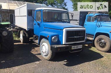 ГАЗ 3307 1992 в Кривом Озере