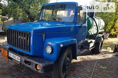 ГАЗ 3307 1990 в Глобине
