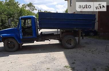 ГАЗ 3307 1994 в Хмельницком