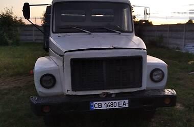 ГАЗ 3307 1991 в Чернигове
