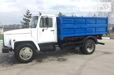 Самосвал ГАЗ 3307 2008 в Володарке