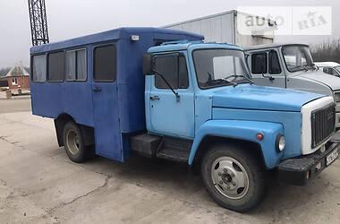 ГАЗ 3307 1992 в Бильмаке