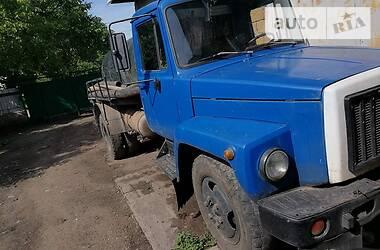 Другая спецтехника ГАЗ 3307 2000 в Николаеве