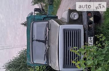 Самосвал ГАЗ 3307 1992 в Глобине