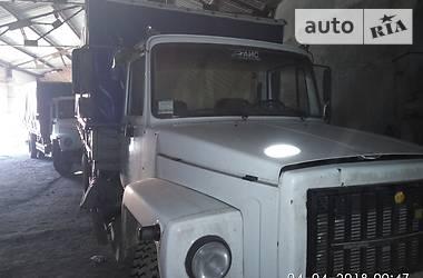 ГАЗ 3309 2011 в Хмельницком