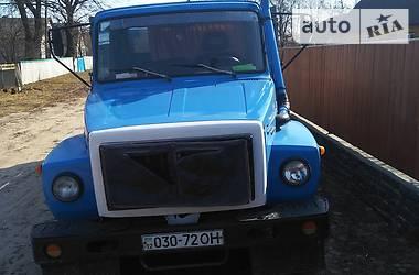 ГАЗ 3309 1999 в Коростышеве