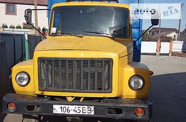 ГАЗ 3309 1994 в Барановке
