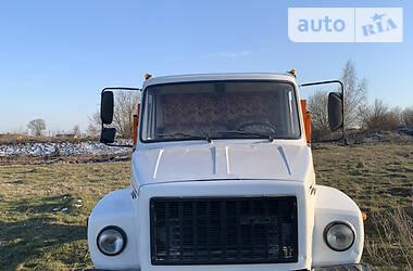 ГАЗ 3309 2007 в Тернополе