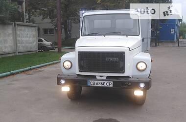 ГАЗ 3309 2009 в Чернигове