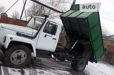 ГАЗ 3309 2006 в Чернигове