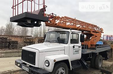 ГАЗ 3309 2012 в Краматорске
