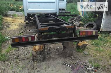 ГАЗ 3310 Валдай 2007 в Прилуках